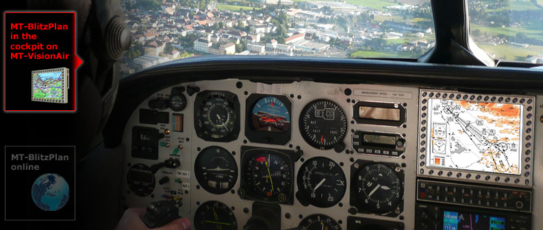 MT-VisionAir: IFR Navigation Package